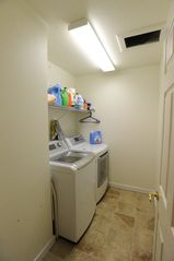 Big Sky chalet photo - Full size washer/dryer in the chalet