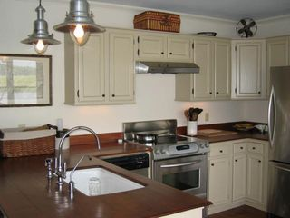 Edisto Beach house photo - kitchen
