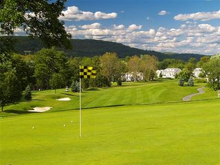 Bushkill house photo - Golf Course at nearby Fernwood Resort