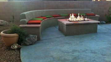 Marana house rental - Great spot for family and for entertaining!