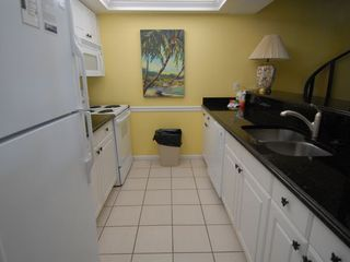 Sanibel Island condo photo - Updated Fully Stocked Kitchen