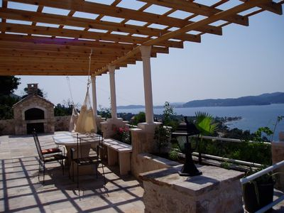 image for Restored 300 year old Villa, stunning views, idyllic location, large pool