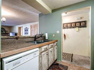 Crested Butte condo photo - Kitchen