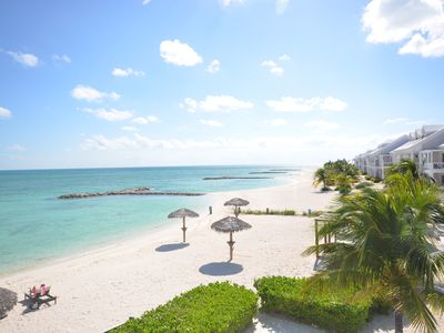 image for New | Absolute Beachfront | 4 Bedroom | White Sand Beach | Marina | Club House