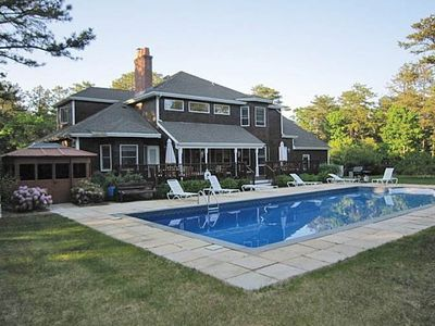 East Hampton house rental - .