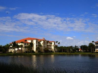 Sanibel View situated on a pristine 5-Acre Lake
