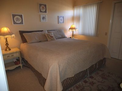 Green Valley townhome rental - Your....King Size Bed..!
