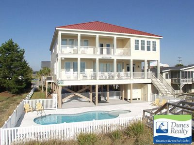 House Vacation Rentals By Owner Garden City Beach South carolina