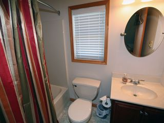 Towamensing Trails chalet photo - Full Bathroom 3