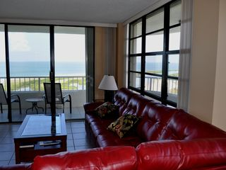 South Seas Club condo photo - Amazing gulf views