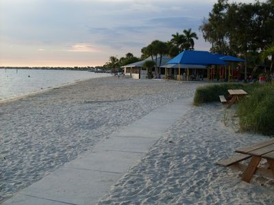 Cape Coral villa rental - Cape Coral Beach