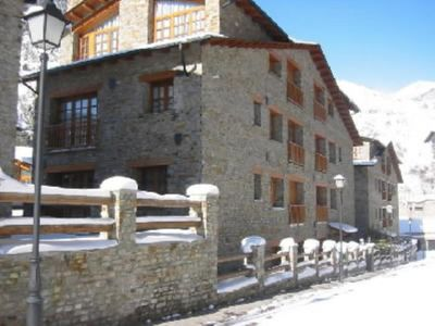 ANDORRA - Apartment at 50 mts from the ski resort.