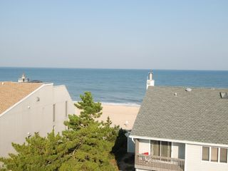 Bethany Beach house photo - Sun Room Ocean view