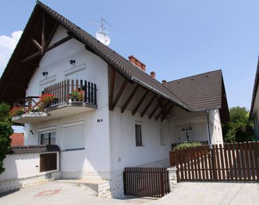 Siofok house rental