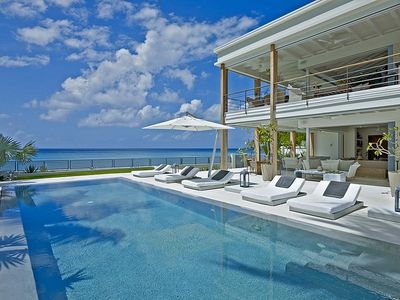 The Dream, Barbados Vacation Rental, Luxury Villa in Caribbean, Swimming Pool