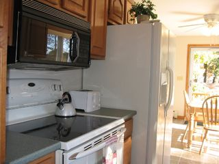Lake Winnisquam condo photo - Full Size Appliances Including Water and Ice Dispenser