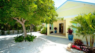 You have arrived at 709 Fern Street Anna Maria Island!
