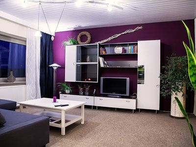 Family friendly and quiet apartment in the heart of Saarland