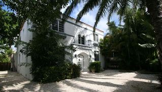 Bal Harbour apartment photo - Front