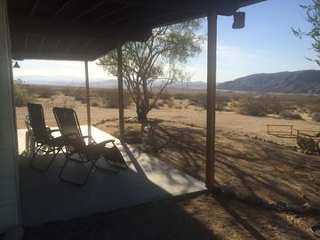 Joshua Tree cabin rental - Relax and Enjoy...