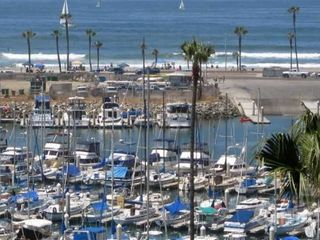Oceanside condo photo - Boat Launch