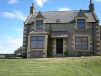 BANFF (SCOTLAND)- Traditional Farmhouse; stunning views of sea and countryside