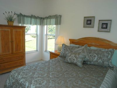 Westridge villa rental - queen size oppulence