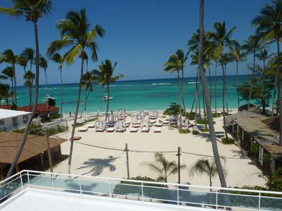 Punta Cana apartment rental - .