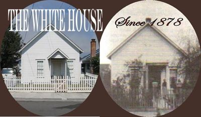 Ferndale White House Since 1878