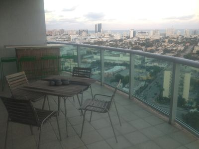 Miami Beach apartment rental