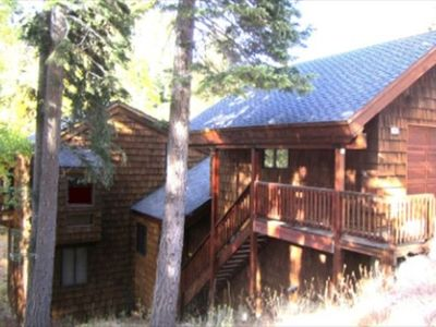 Mary and Jim's Place - Summer Vacation Rental