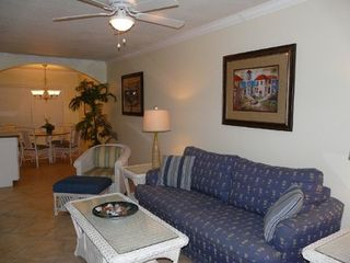 Indian Shores condo photo - Family room