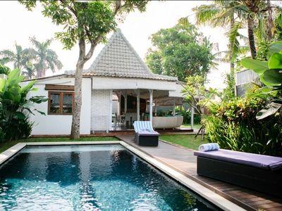 LAST BOOKING 20% OFF Villa Balinese