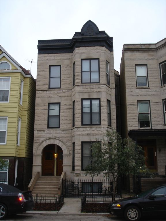 classic 3 bedroom victorian greystone homeaway chicago