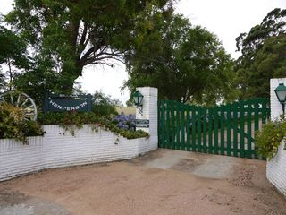 Punta del Este cottage photo - Main gate/entrance
