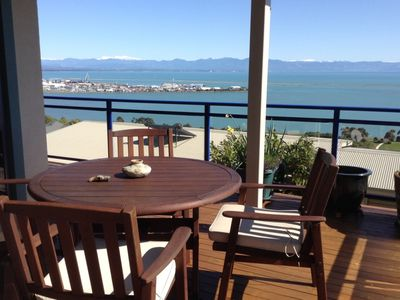 Stunning Tasman Bay Views