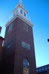Boston condo photo - Old North Church/On Freedom Trail-around corner from our condo