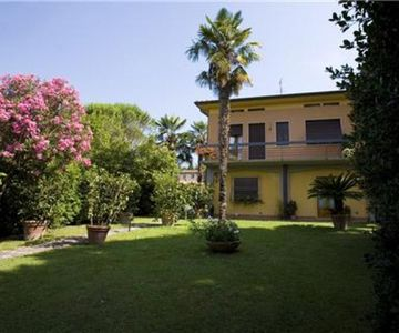 Apartment for Peaceful Holiday in The Countryside of Lucca