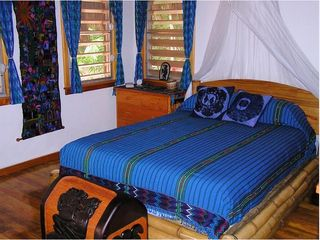 Mountain Pine Ridge villa photo - Bedroom