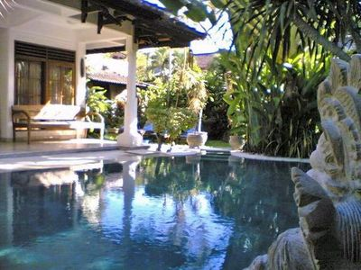 Legian Holiday House: HIDDEN GARDEN VILLAS BALI #