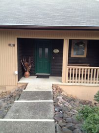 Hot Springs Village townhome rental