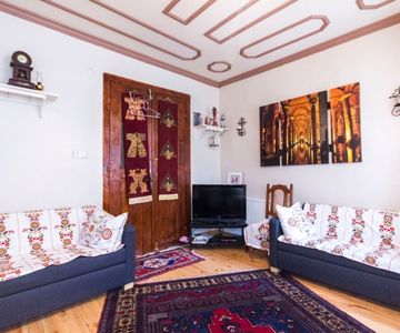 Holiday apartment 263254