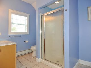 3rd Floor Bath - Point Judith house vacation rental photo