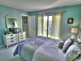 Tybee Island villa photo - Master Bedroom has queen Bed