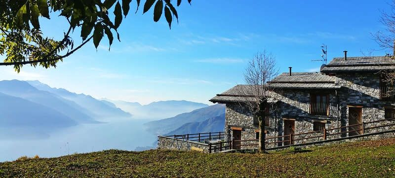 Holiday house 368880, Gravedona, Lombardy