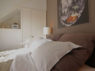 Bed room - East Amsterdam apartment vacation rental photo