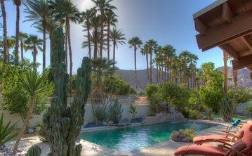 Rancho Mirage house rental