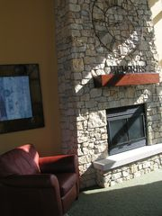 Traverse City condo photo - The relaxing seating area in the lobby