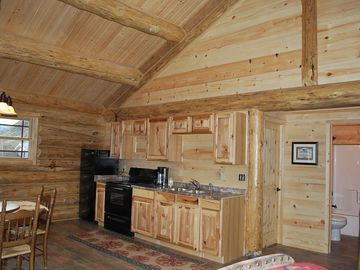 kitchen cabin 1