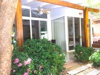 Villa Ron Ron - Luxury, modern two-bedroom, two-bath villa in the heart of Tamarindo .